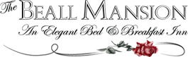 Beall Mansion Logo